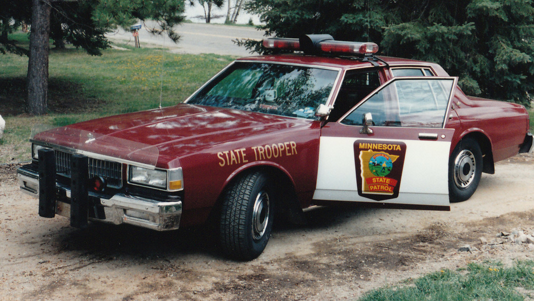 1987 Chevrolet Marooncruisers Com